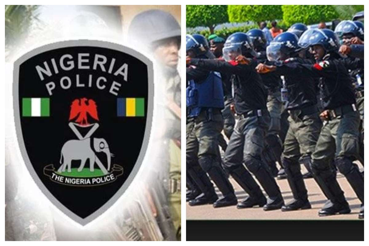 Date Is Set For Fresh Nigeria Police Recruitment- Ogun CP