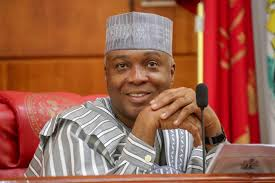 Write Off Bukola Saraki At Your Own Peril By Akinleye Segun