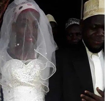 Imam Gets Suspended After Unknowingly Wedding A Fellow Man