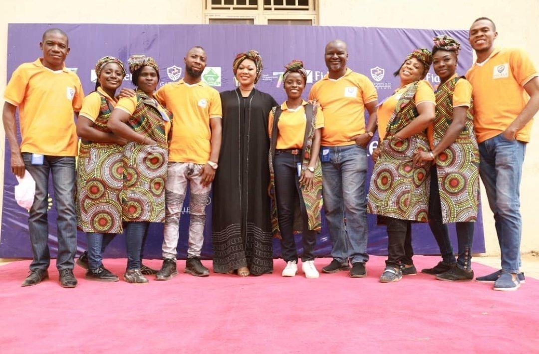 Fidelity Bank, Gazelle Academy Train Youths On Vocational Skills