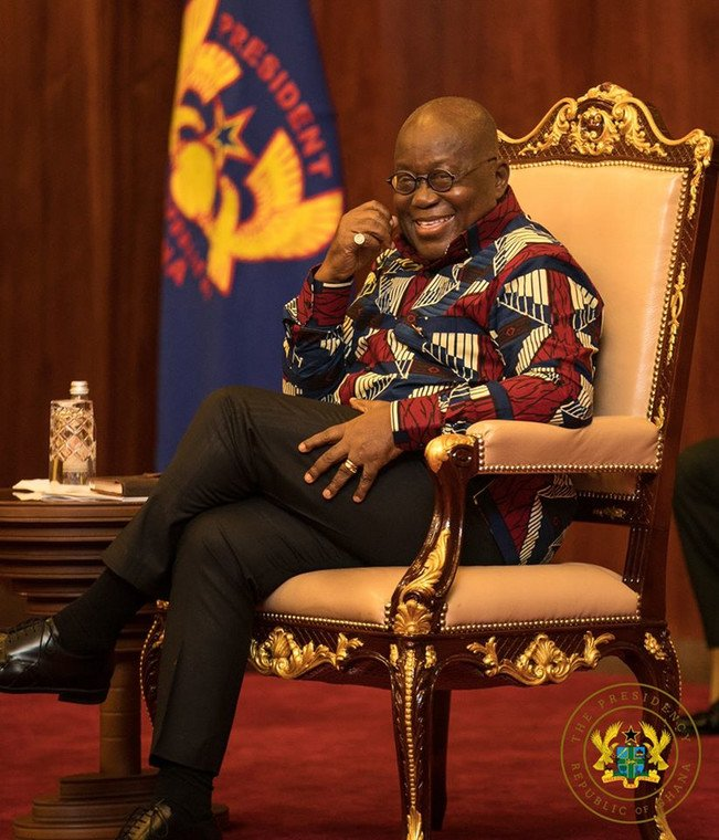 COVID-19 Lockdown: Ghana To Provide Uninterrupted Power Supply For 3 Months (VIDEO)