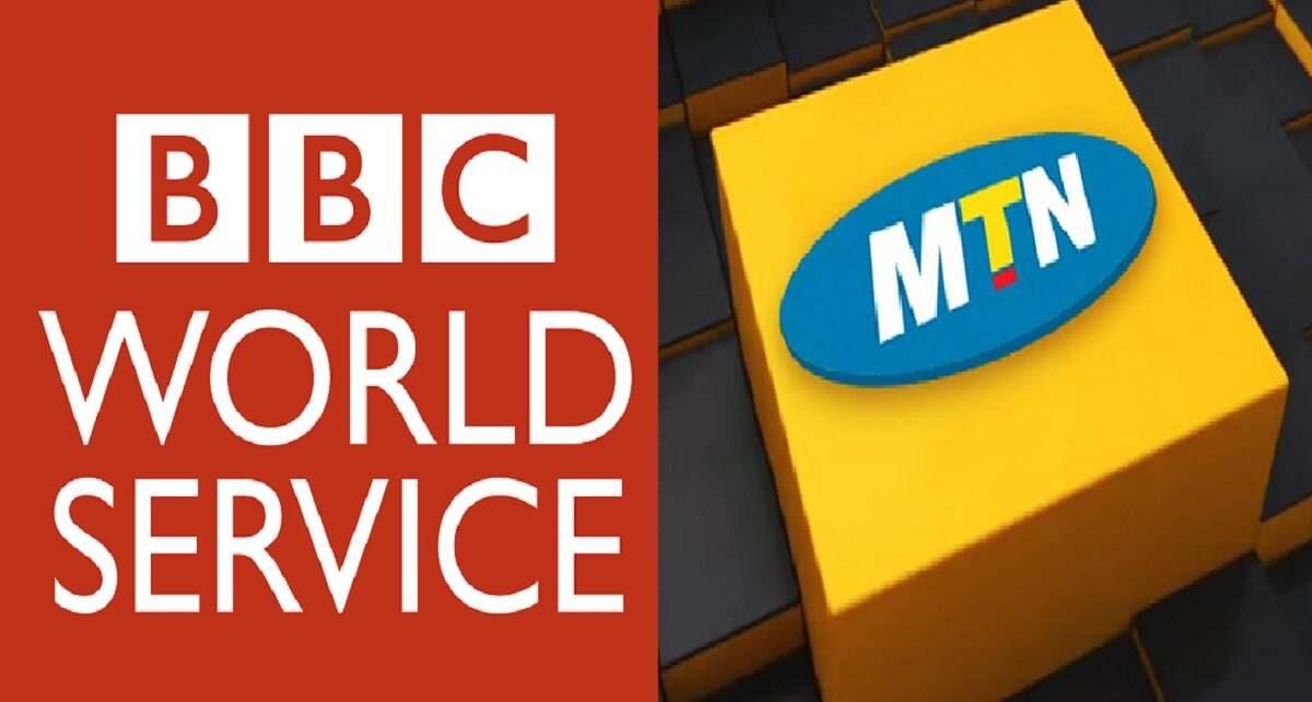 BBC World Service Partners With MTN Nigeria